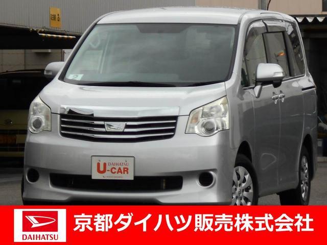 トヨタ X スマートエディション ナビ・ETC・マット・バイザー