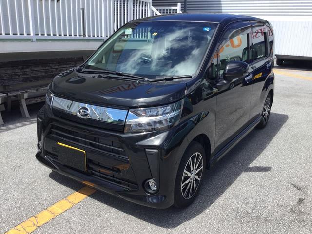 沖縄県の中古車ならムーヴ カスタム Xリミテッド SAIII