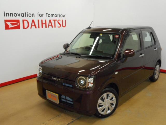 「ダイハツ」「ミラトコット」「軽自動車」「高知県」の中古車