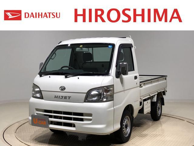 ダイハツ 農用スペシャル 4WD 5MT車