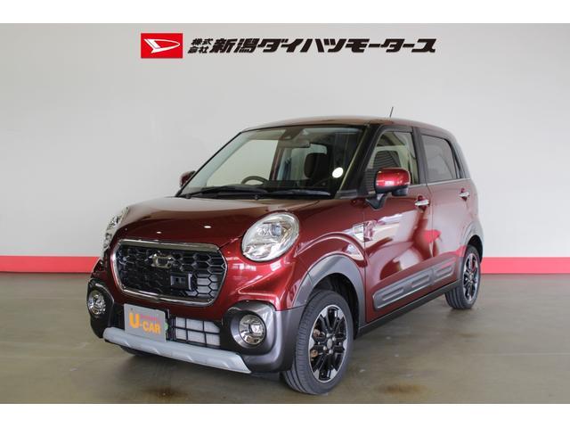「ダイハツ」「キャスト」「コンパクトカー」「新潟県」の中古車