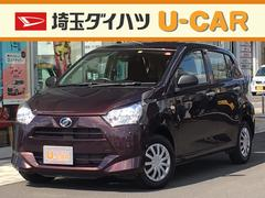 ミライースL SAIII CD・ラジオ キーレス 新車保証継承