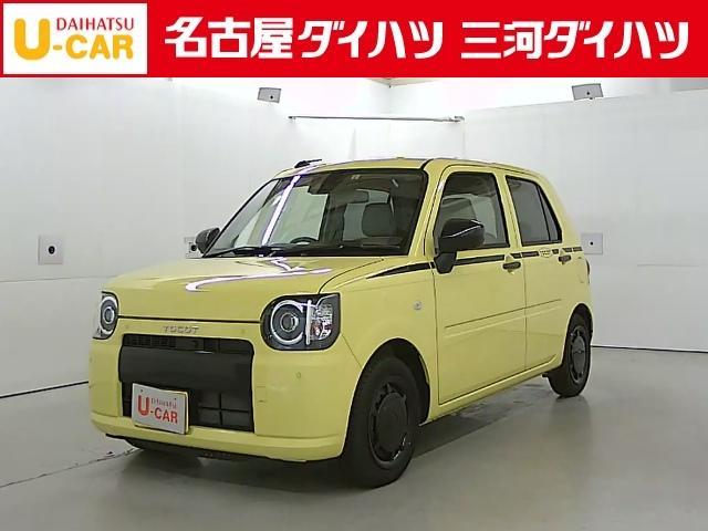 ダイハツ G SAIII