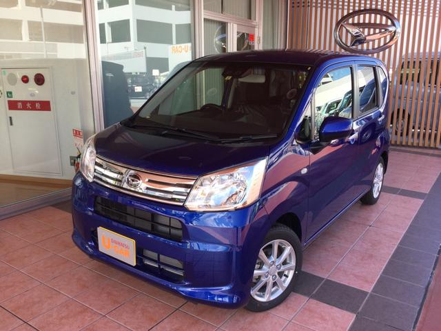 沖縄県の中古車ならムーヴ Xリミテッド SAIII