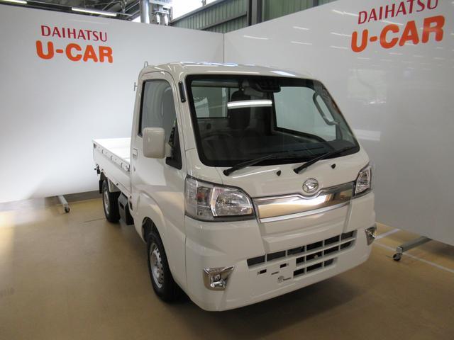 ダイハツ エクストラ SA3t 5MT 4WD