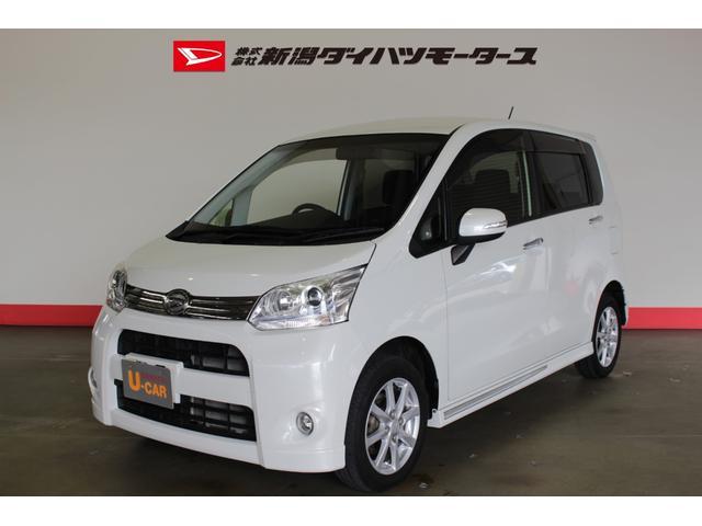 「ダイハツ」「ムーヴ」「コンパクトカー」「新潟県」の中古車