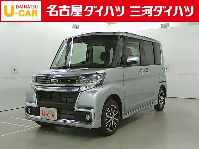 ダイハツ カスタムX トップエディションVS SAIII 走行4キロ