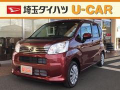 ムーヴL SAIII・新車保証継承・ワンオーナー・キーレス