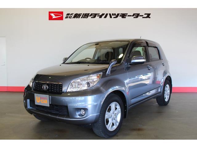 「トヨタ」「ラッシュ」「SUV・クロカン」「新潟県」の中古車