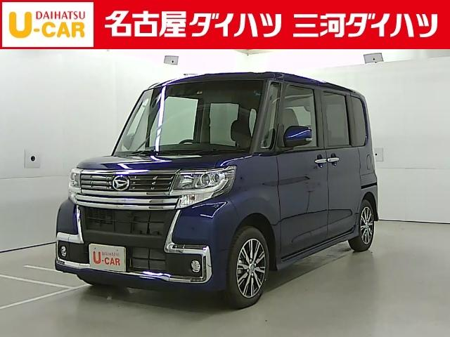 ダイハツ カスタムXトップエディションリミテッドSAIII 走行7K