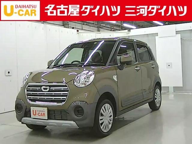 「ダイハツ」「キャスト」「コンパクトカー」「愛知県」の中古車