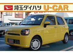ミラトコットX SAIII・デモカーUP・走行1412キロ