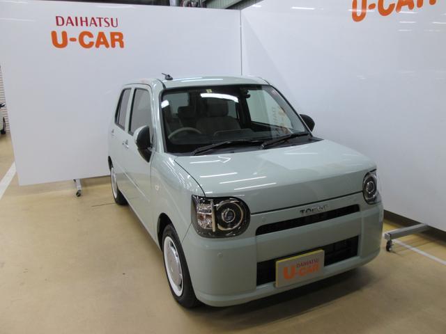 「ダイハツ」「ミラトコット」「軽自動車」「岡山県」の中古車