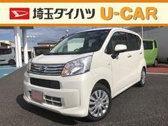 ムーヴL SAIII・デモカーUP・走行3273キロ