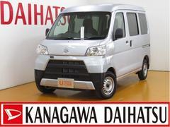 ハイゼットカーゴデラックスSAIII エコアイドル付 スマアシ付 キーレス