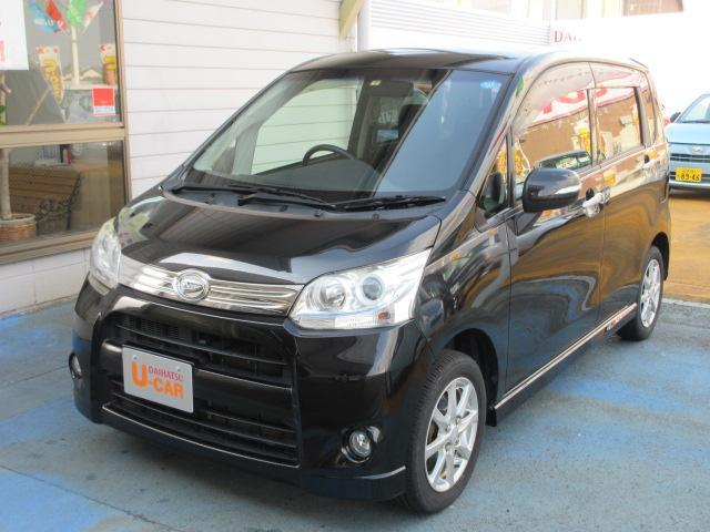 「ダイハツ」「ムーヴ」「コンパクトカー」「滋賀県」の中古車