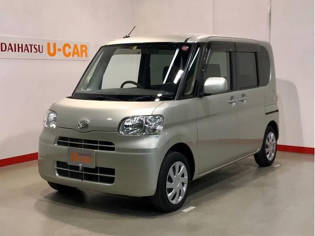 ダイハツ X パワースライドドア・ナビ・ETC付き・軽自動車・