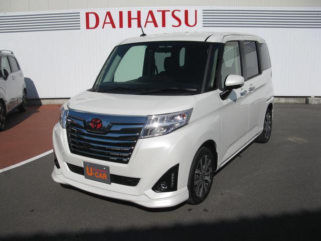 トヨタ カスタムG-T ナビ