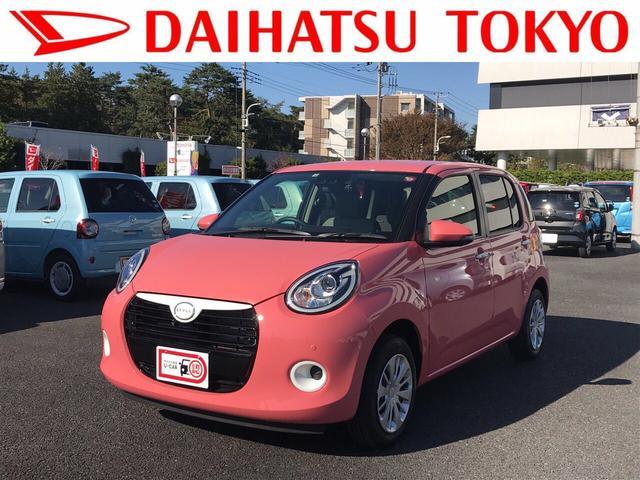 ダイハツ スタイル SAIII 純正ナビ・ドラレコ付き オートライト