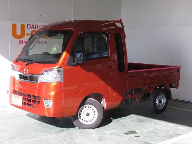 ダイハツ ジャンボSAIIIt  4WD 5速MT