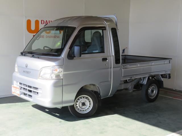 ダイハツ ジャンボ 4WD