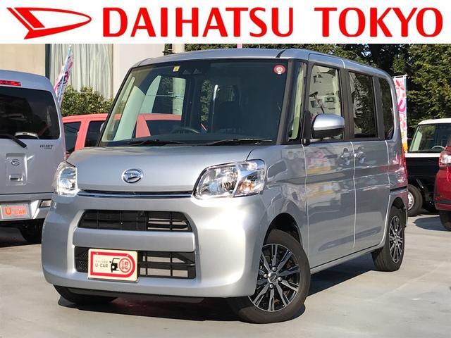 ダイハツ X VS SAIII両側電動スライドドア リヤコーナーセンサ
