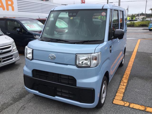 沖縄県の中古車ならハイゼットキャディー D SAIII