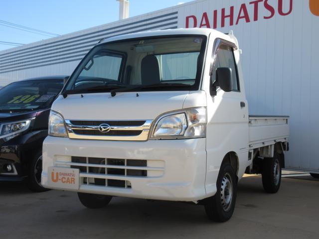 ダイハツ エアコン・パワステスペシャルVS  4WD ワンオーナー
