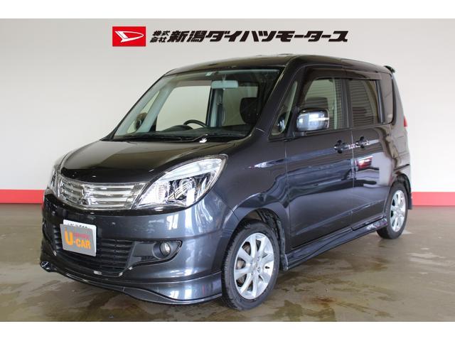 三菱 S ナビ付 スマートキー 4WD