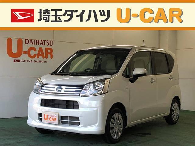 ダイハツ L SAIII 新車保証継承付き 4.561キロ