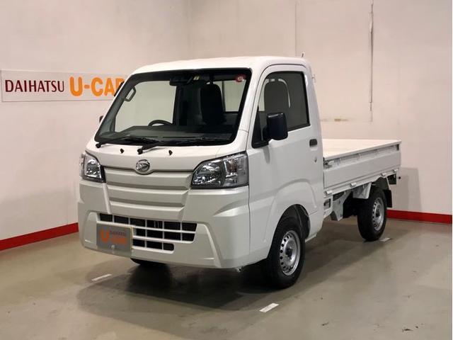 「ダイハツ」「ハイゼットトラック」「トラック」「栃木県」の中古車