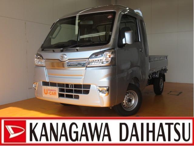 ジャンボSAIIIt エアコンパワステ付 2WD 4AT