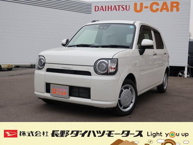 ダイハツ X SAIII 4WD LEDヘッドライト コーナーセンサー