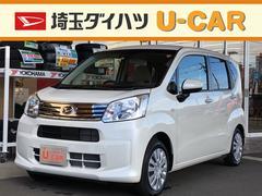ムーヴL SAIII・新車保証継承・衝突回避支援ブレーキ・キーレス