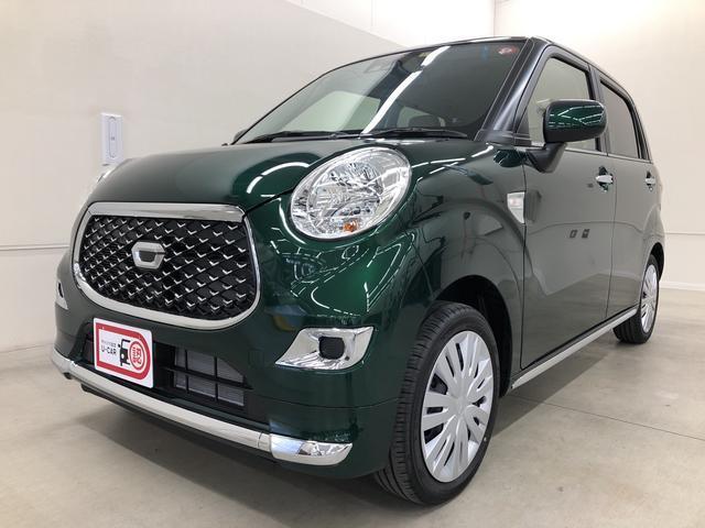 ダイハツ スタイルX リミテッド SAIII 4WD シートヒーター付