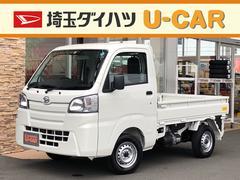 ハイゼットトラックスタンダード コンパクトテールリフト リフト能力200kg
