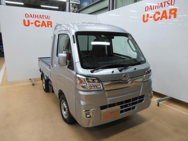 ジャンボ SA3t 5MT4WD ラジオ付