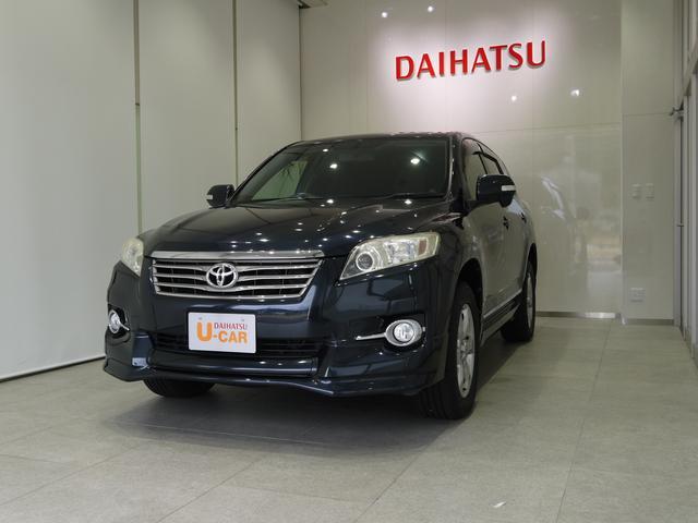 トヨタ 240S 4WD DAC カーナビ バックカメラ ETC付き