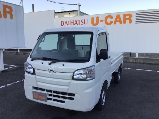 ダイハツ スタンダード 農用スペシャルSAIIIt 4WD