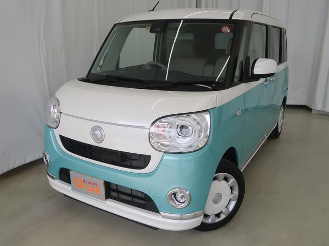 ダイハツ Gメイクアップ SAIII  元当社社用車