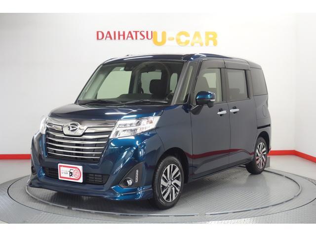 ダイハツ カスタムG リミテッド SAIII 4WD