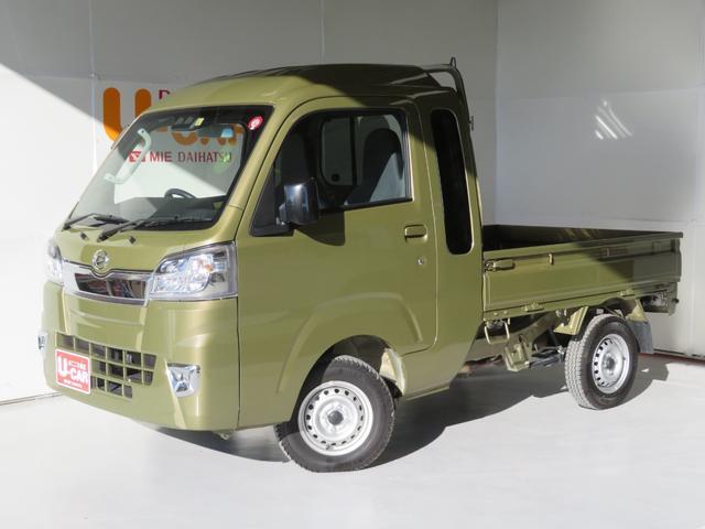ダイハツ ジャンボSAIIIt 4WD 4速AT車 LEDヘッドライト