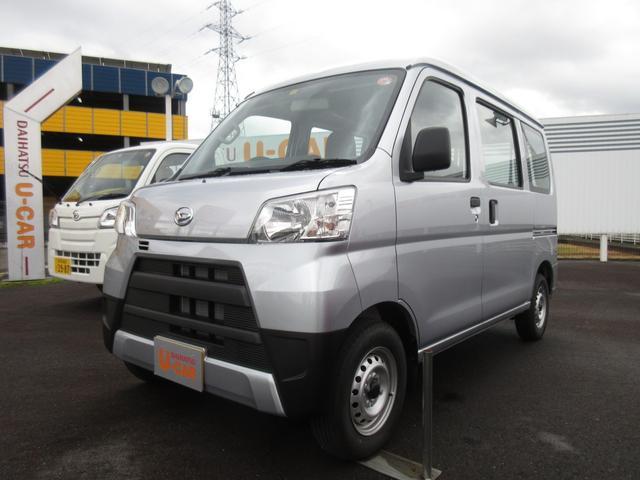 ダイハツ スペシャル 4WD MT車
