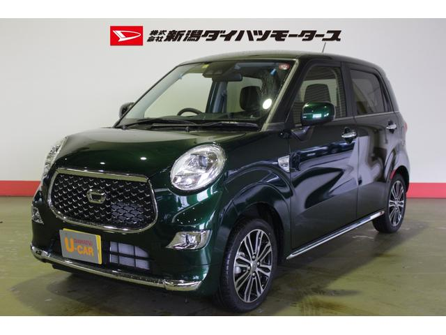 ダイハツ スタイルG プライムコレクション SAIII 4WD