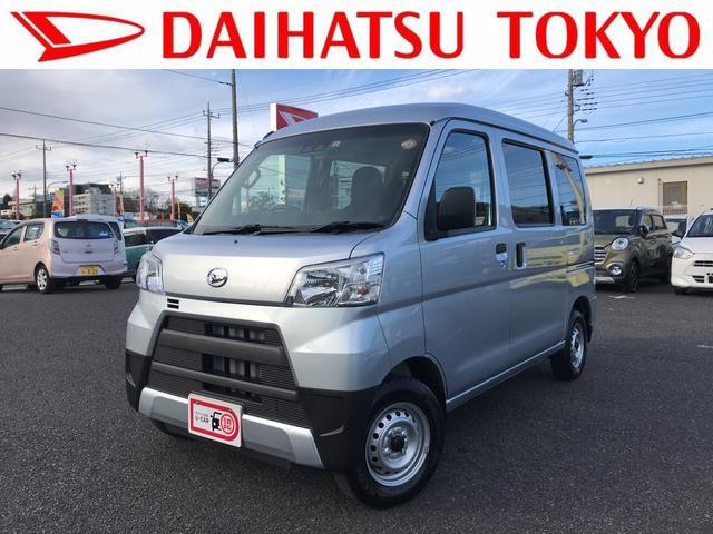 ダイハツ DX SAIII 元社用車 キーレスエントリー