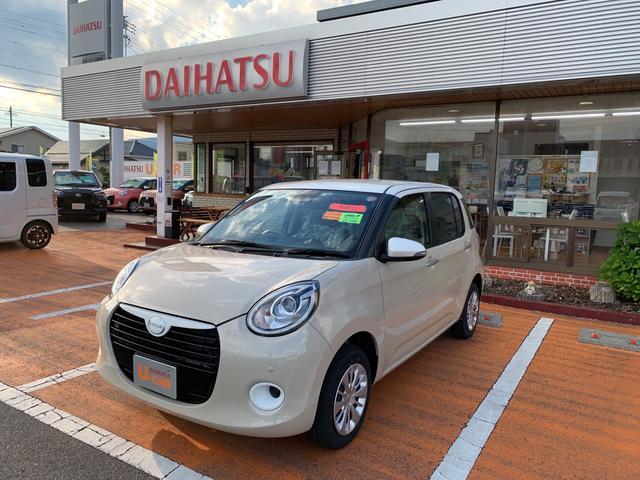 ダイハツ スタイル SAIII 4WD