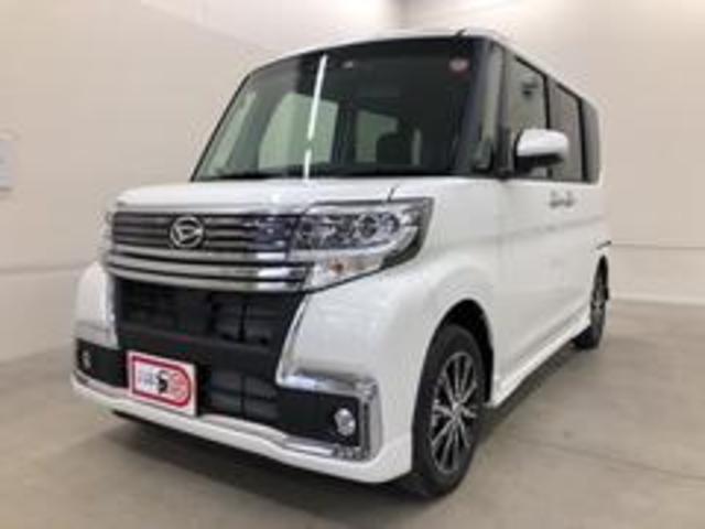 カスタムX トップエディションリミテッドSAIII 元社用車