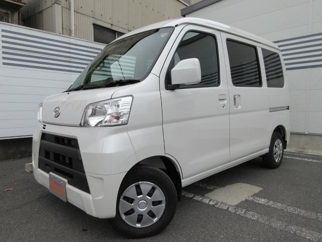 「ダイハツ」「ハイゼットカーゴ」「軽自動車」「奈良県」の中古車