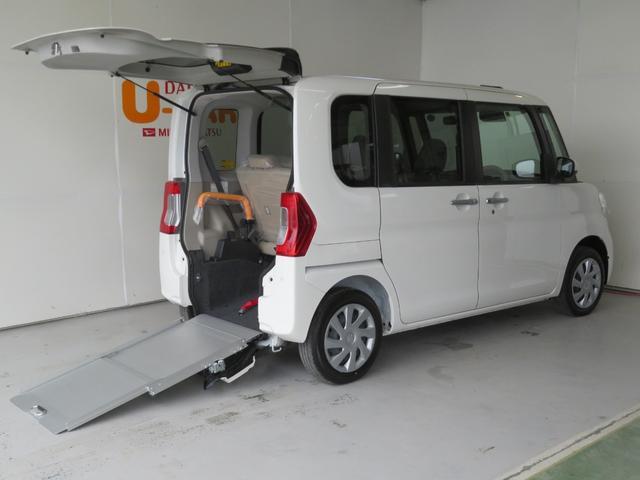スローパーX SAIII 福祉車両 シートヒーター