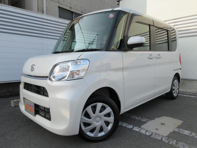 「ダイハツ」「タント」「コンパクトカー」「奈良県」の中古車